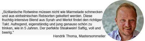 Hendrik Thoma Il Piccolo